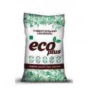 Субстрат универсальный для растений ECO PLUS 20л