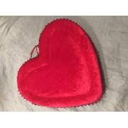 Сердце красное 30 см