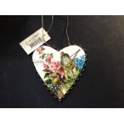 Сердце 10 *10 см ко Дню Валентина