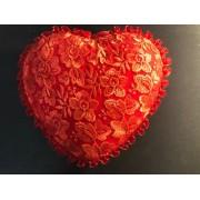 Сердце 20 см ко Дню Валентина