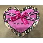 Коробка 18*12 ко Дню Валентина