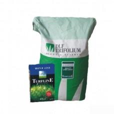 """Газонная трава """"Универсальная"""" Dlf Trifolium 1кг"""
