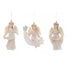 Подвесной декор Ангел, 2 вида
