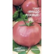 Евро Томат Микадо розовый