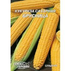 Гигант Кукуруза Брусница